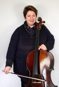 Emilyia Malkina
